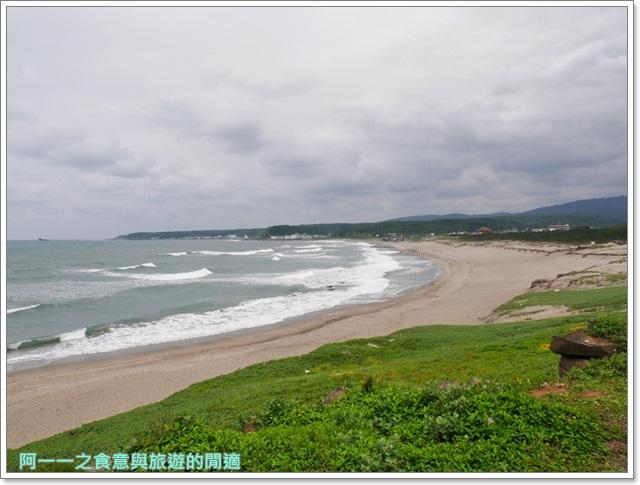 北海岸石門景點.富貴角燈塔.台灣百合.小旅行.踏青步道image013