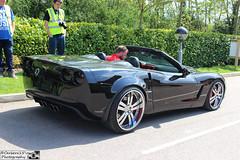 Chevy Corvette C6 (cerbera15) Tags: chevy corvette c6