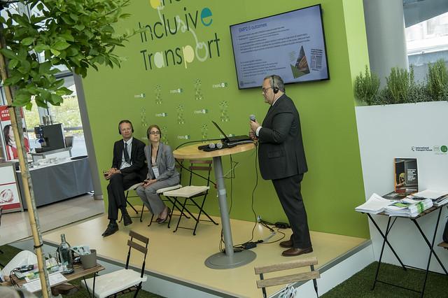 Franco Caruso discusses SMP 2.0