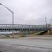 Homewood, PA Steel Truss Bridge