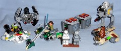 Lego 75141 - Kanan's Speeder Bike (Darth Ray) Tags: bike star with lego ghost tie prototype stormtrooper driver wars combat sets pilot speeder wookie rebels gunship advanced atdp hera the 2016 kanan kanans 75127 75128 75129 75141 75130 syndulla jarrus