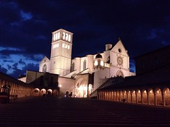 Assisi. (coloreda24) Tags: italy perugia assisi umbria 2014