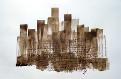 Lorca_poeta en Nueva York (jorge_regueira escrito a mano) Tags: newyork poem poet calligraphy lorca nuevayork poeta caligrafa poesa nogalina