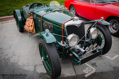 Riley (Matteo Scardino) Tags: auto verde green english car canon riley piazza oldcar macchina 900 autodepoca inglese monza 18135 70d englishcar macchinadepoca verdebottiglia canon70d macchinainglese verdeinglese piazzamonza