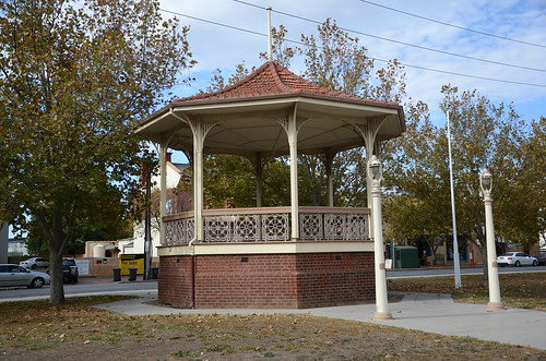DSC_5000 rotunda, Port Road, Hindmarsh, South Australia
