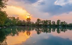 lake Zajarki (066) (Vlado Ferenčić) Tags: landscapes lakes croatia hrvatska nikkor182003556 nikond90 zaprešić zajarki lakezajarki jezerozajarki