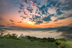 (JIMI_lin) Tags: sunrise taiwan taipei