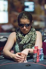 Emma Tolley (World Poker Tour) Tags: world nottingham uk dawn day tour dusk poker national till 1c wpt