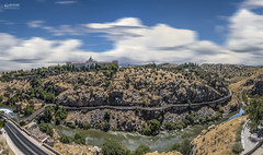 Toledo  Panormica (-COULD 2.0) Tags: canon650d sigma1020 toledo spain