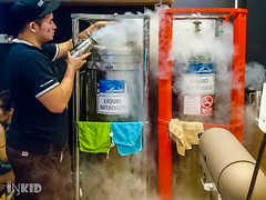 DSC_0504 (inkid) Tags: people ice sony cream dual liquid nitrogen premium z5 xperia