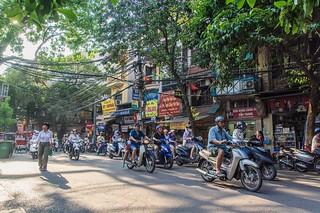 hanoi - vietnam 2015 45