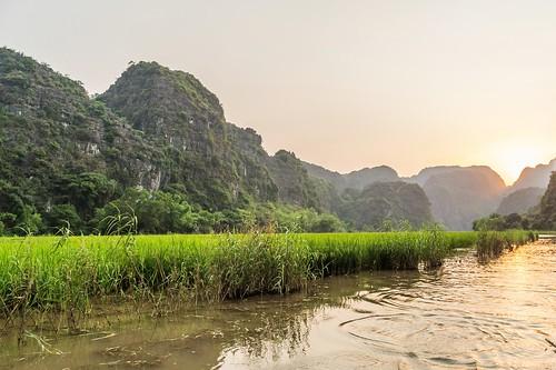 tam coc - vietnam 23
