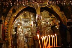 IMG_1675 (gingi_il) Tags: old city church israel jerusalem holy golgotha sepulchre