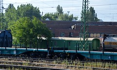 2016_Ferencvros_2062 (emzepe) Tags: railroad station yard train tren hungary budapest eisenbahn railway zug bahnhof bahn railyard ungarn classification 2016 hongrie nyr jnius vonat plyaudvar vast ferencvros ferencvrosi lloms vastlloms