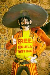 Free Tequila Tasting (Thomas Hawk) Tags: vacation mexico cabo tequila bajacalifornia baja cabosanlucas loscabos fav10