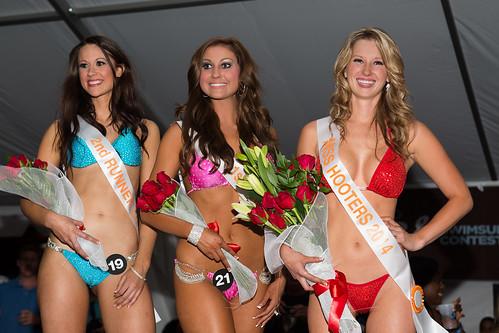Once and shooters bikini contest congratulate, seems