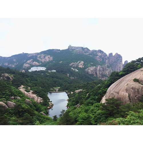 #happyholidays #holidays #holiday #TagsForLikesApp #TagsForLikes #vacation #spring2016 #2016 #happyholidays2016 #presents #parties #fun #happy #family #love #anhui #huangshan