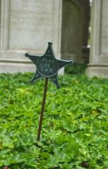 Union Army vet (D. Brigham) Tags: cambridgemass gar gravemarker mtauburncemetery grandarmyoftherepublic unionarmy