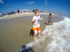 G0062167 (Tom Simpson) Tags: ocean beach newjersey nj nate nathaniel jerseyshore avonbythesea