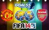 Prediksi Skor Manchester United Vs Arsenal 10 Maret 2015