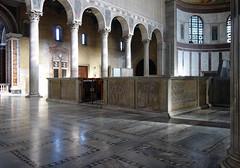 Santa Sabina Sanctuary