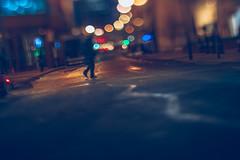 London Lens-Whacking