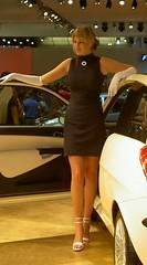 Hostess Motorshow (64) (♠I Love Feet & Shoes♠) Tags: street girls sexy feet stockings girl beautiful pie shoes highheels sandals tights lingerie blonde heels pés hostess huf brunette hoof bas pieds mules pantyhose schuhe casco piedi meias medias scarpe motorshow sandalias chaussures sapatos sandálias zapatillas sandalen ноги sandales чулки sabot sandali πόδια strümpfe ботинок παπούτσια туфля calcanhares каблуки füse σανδάλια κάλτσεσ копыто сандалий οπλή