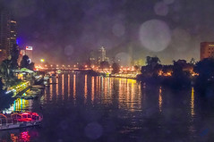 First Night in Cairo (dfromal) Tags: africa egypt cairo 2010 nileriver pentaxkx rvcv