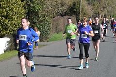 Bohermeen Half Marathon 2015 - First loop (Peter Mooney) Tags: ireland march running racing distance halfmarathon meath distancerunning bohermeen springhalfmarathon