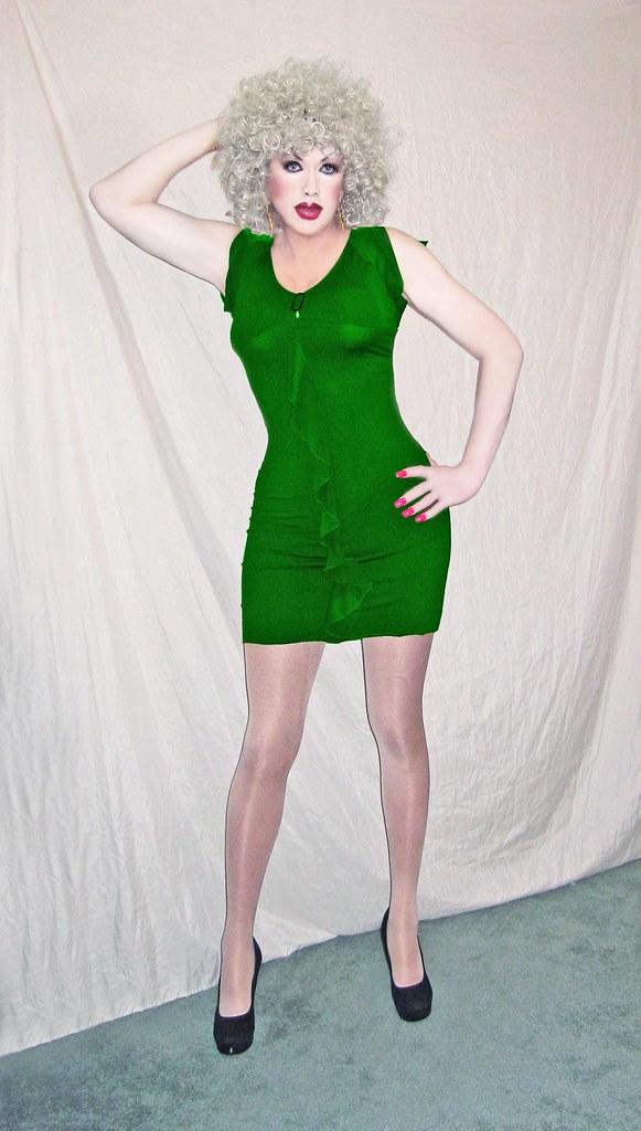 Spyfam amateur girlfriend nylon