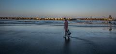 walk (saverio.dambrosio) Tags: marina mare inverno spiaggia sabbia adriatico igea bellaria camminata