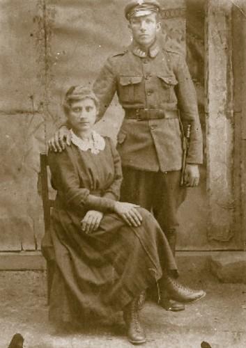 Szydłowiec, 1919r.