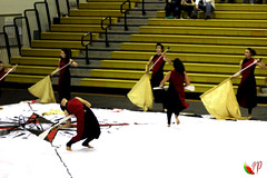 "Park View HS Red Winterguard <a style=""margin-left:10px; font-size:0.8em;"" href=""http://www.flickr.com/photos/126064516@N08/16631107317/"" target=""_blank"">@flickr</a>"