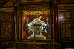 """Sacra Culla, Santa Maria Maggiore • <a style=""""font-size:0.8em;"""" href=""""http://www.flickr.com/photos/89679026@N00/16638395709/"""" target=""""_blank"""">View on Flickr</a>"""