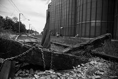 Chemin bloqu (gaetanmaz) Tags: trip art nature beautiful architecture canon photography eos landscapes amazing exposure noir nb explore 24mm 50 nuage paysages magnifique proshots allshots euroshot tribegram splendidshotz globalzshotz