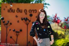 IMG_8925 (Sclub501) Tags: trip travel red portrait cute girl canon eos ef135f20 ef135mmf20