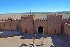 CLA Film Studios, Ouarzazate (JohntheFinn) Tags: africa film movie northafrica oasis morocco maroc maghreb ouarzazate marokko afrique elokuva highatlas afrikka gameofthrones pohjoisafrikka elokuvastudio