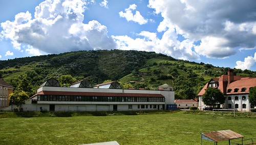 School in Tokaj