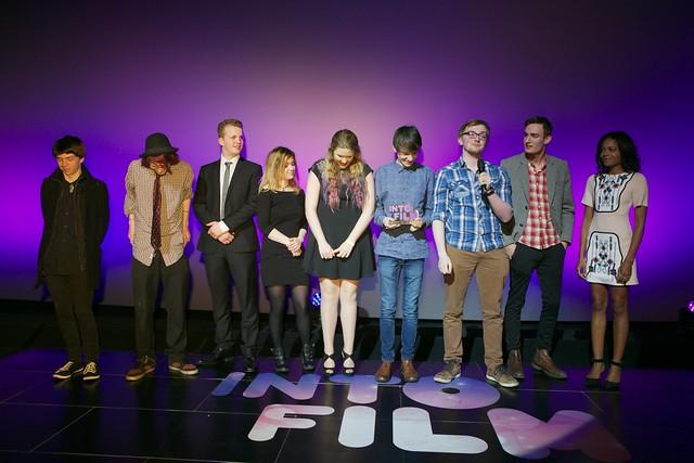 LiveWire BFI Film Academy 2. Image Credit-Into Film 4