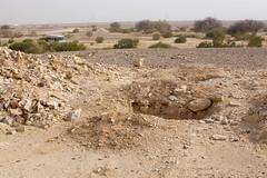 IMG_0110 (Alex Brey) Tags: castle archaeology architecture ruins desert ruin mosque medieval jordan khan residence islamic qasr amra caravanserai qusayramra umayyad quṣayrʿamra