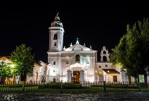 Thumbnail from Basílica Nuestra Señora del Pilar