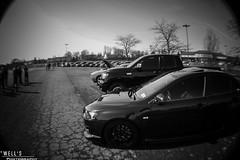 (Joshua Wells Photography) Tags: vw honda benz subaru toyota dodge civic jetta audi impreza wrx lancer challenger caddy evo amg cadilac carmeet