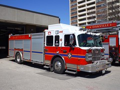 Oakville, ON Fire Pumper 231 (4) (car show buff1) Tags: rescue canada fire cobra chief platform engine ambulance special operations ladder heavy incident command commander oakville hazmat dept on pumper battalion rosenbauer