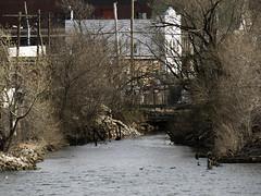 Crazy Creek (jphillipobrien2006) Tags: nyc newyorkcity brooklyn manhattan tugboat gowanus statenisland ridealong newyorkharbor thomasbrown thomasbrownsons