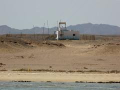 Checkpoint Ras Torombi (J-C_M) Tags: egypte lieux