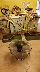 Post-rain therapy (ddsiple) Tags: rain cycling fan jacktaylor drting