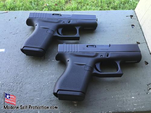 tekmat glock 42 and 43 - 28 images - glock 43 vs glock 42 ...