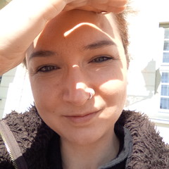 IMG_20150404_125419 (Katrin Koser) Tags: trip light sunset shadow sun home me sunglasses germany easter deutschland town weekend journey german lucky stadt marketplace veggie wismar smalltown heimat homeland vorpommern mecklenburg selfie katrinkoser