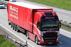 "Volvo FH IV "" FRAMA CZ "" (CZ) (magicv8m) Tags: transport trans lkw tir"