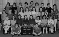 Preston East, Vic (theirhistory) Tags: school girls boys socks kids children shoes dress sandals group australia skirt victoria class teacher junior trousers jumper shorts form wellies primary gumboots